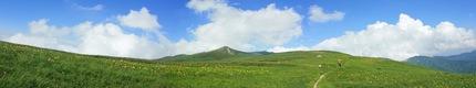 天空の大草原2